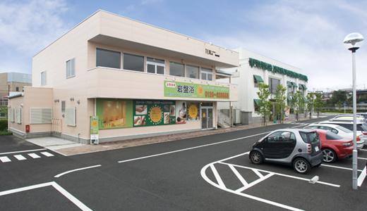 TENka 仙台店